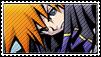 Neku Stamp by LegendaryDitto