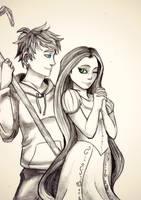 RQ - Jack and Rapunzel
