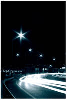 Lights in the dark by SrWilson