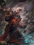 warrior's darkening