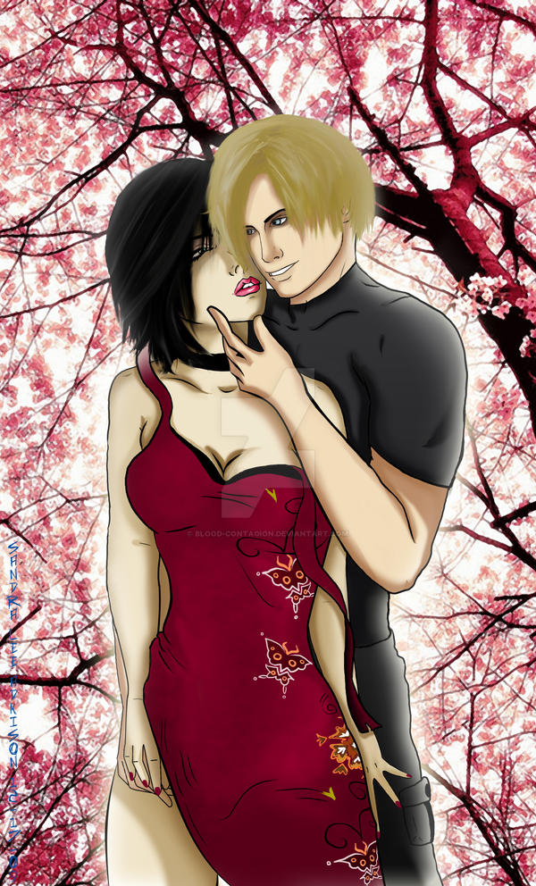AEON by vanadise on deviantART   Resident evil anime