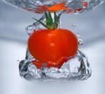 Tomato Splash 2