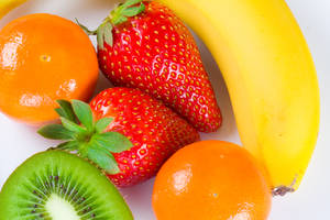 Fruites by daishi100