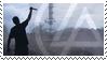 linkin park stamp