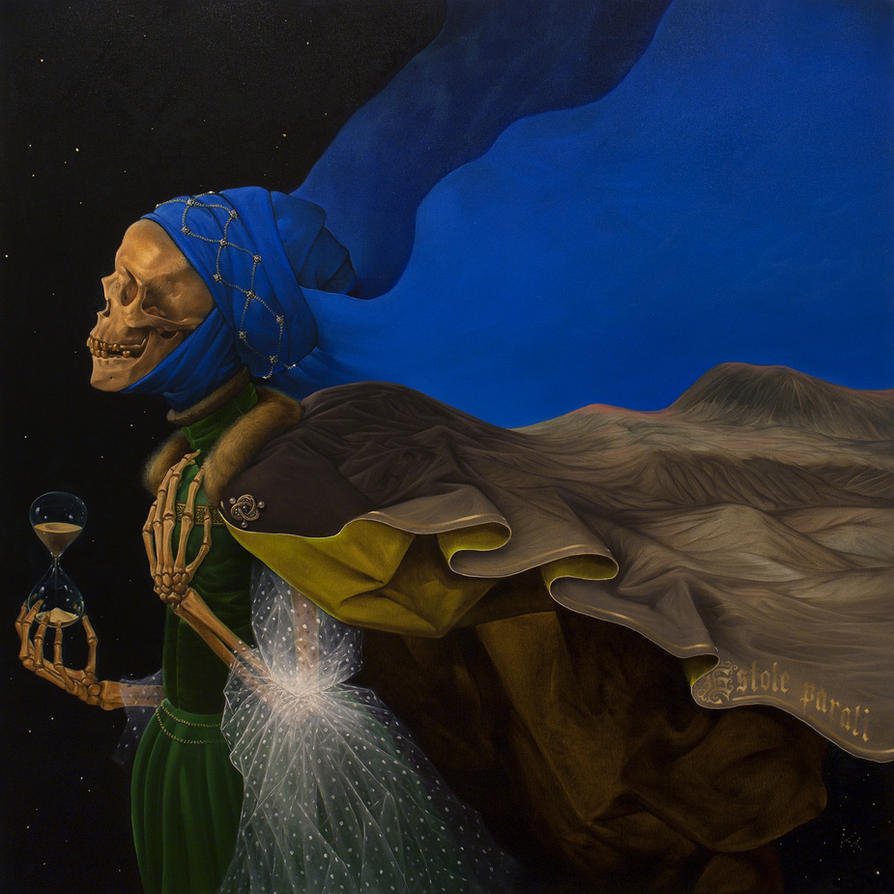 Terra incognita by kos1604