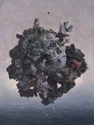 Totenkopf by kos1604