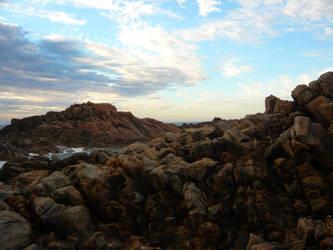 Western Australia by eddensheya