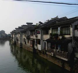 Suzhou by eddensheya