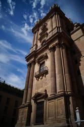 Beautiful Malaga by eddensheya