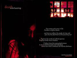 Death Everlasting by elvert