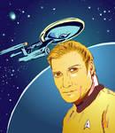 Shatner's Kirk