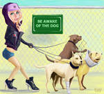 Magic Dog Rescue