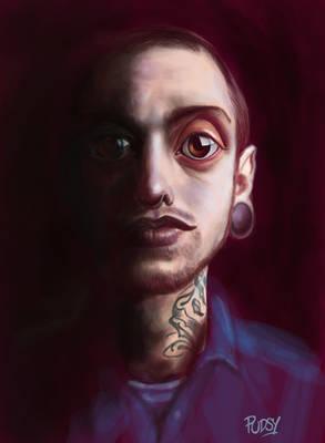 Docofolio portrait contest