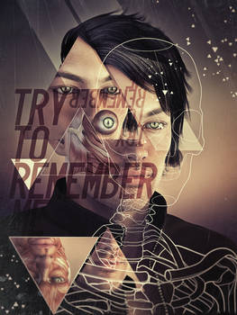 Try To Remember Me