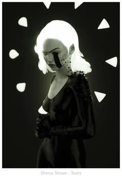 Shinra Tensei - Tears