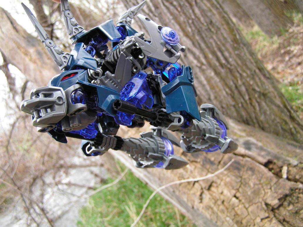 Nuetrahk takes flight