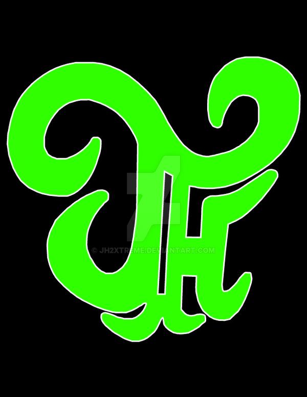 Jeff Hardy Logo Vector By Jh2xtreme On Deviantart