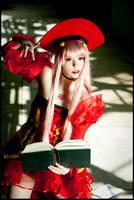 Demonbane - Another Blood by Calssara