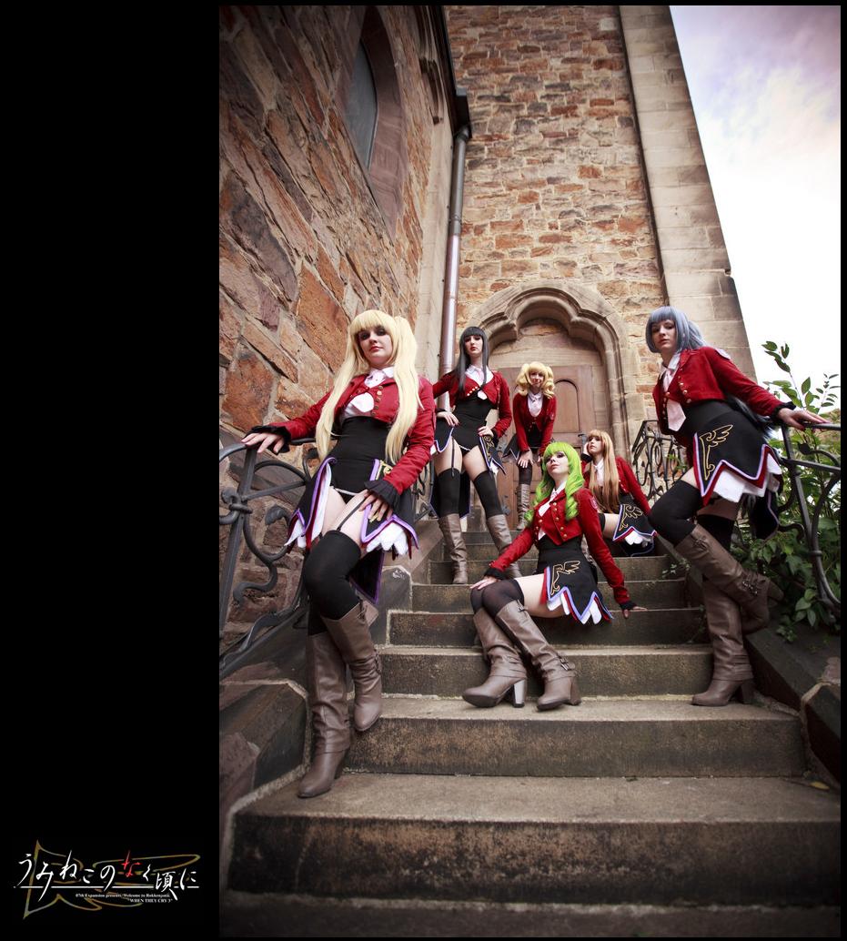 Umineko - Stakes of Purgatory by Calssara