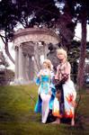 Ragnarok Online - Archbishop and Shura III