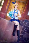 Fairy Tail - Lucy Heartfilia IV
