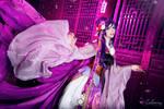Nozomi Tojo (7 Lucky Gods) - Love Live by Calssara