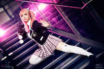 Honoka - Dead or Alive