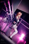Honoka - Dead or Alive IV