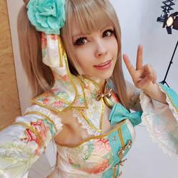 Kotori Minami - Love Live - Selfie