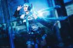 Miku Hatsune - Vocaloid IV