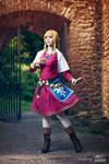 Zelda - Skyward Sword II