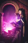Fire Emblem Awakening -Tharja III