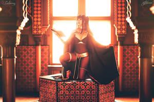 Fire Emblem Awakening -Tharja IV