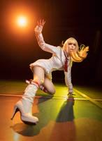 Lili ~ Emilie de Rocheford~ - Tekken