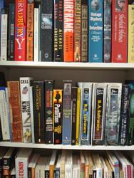Bookshelf 2