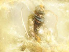 Prince of Persia by MizoreSYO
