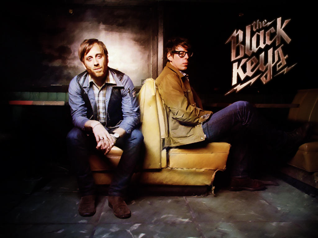 The Black Keys Wallpaper By Mizoresyo On Deviantart