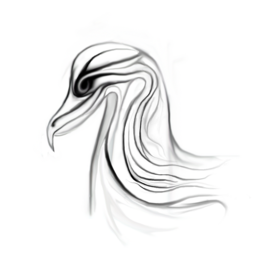 Abstract Eagle (Upper Body) By MizoreSYO On DeviantArt