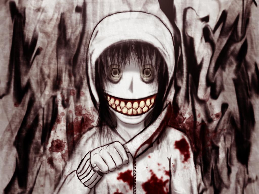 Jeff the killer smudge fan art by MizoreSYO