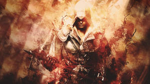 Assassins Creed Wallpaper by MizoreSYO