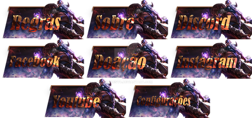 Twitch tags for senhorryze