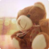 teddy by beorange