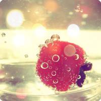 Bubble Lights by beorange