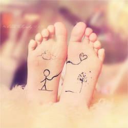 Love Step In