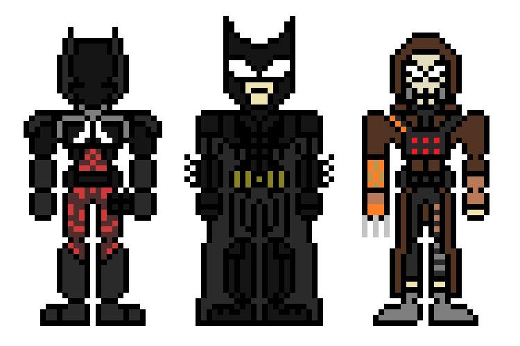 Batman Arkham Knight by jokernaiper