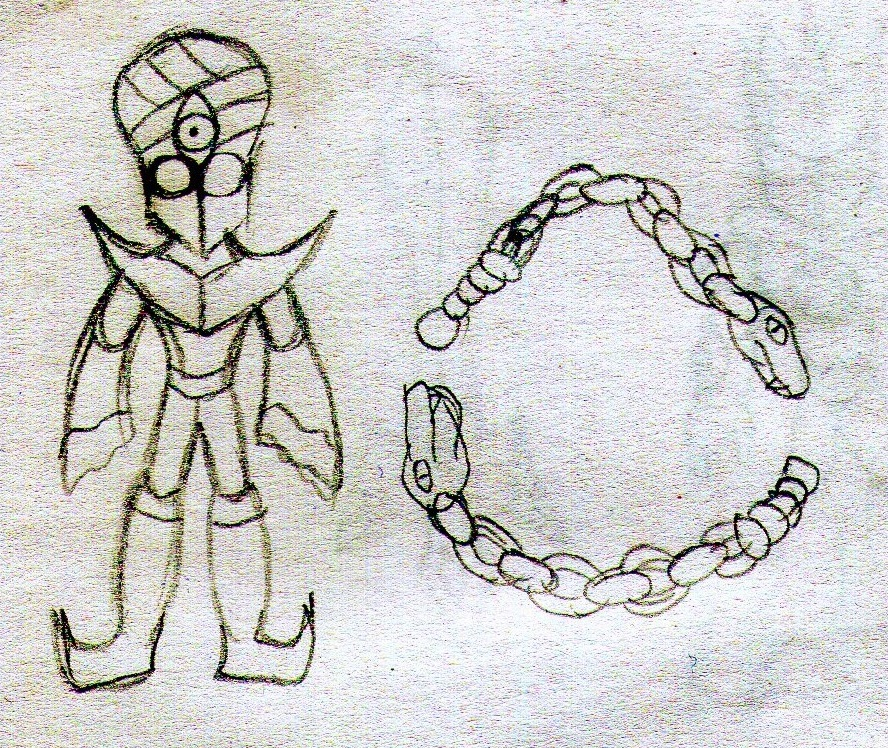 Ilucionista by jokernaiper