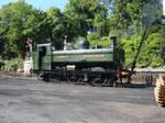 Train Old