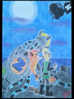 Crash Bandicoot 2, the true end by NitrusBrio68