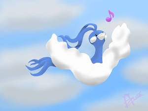 Altaria - Pokemon