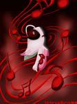 Pokemon Lost silver - Celebi used Perish Song by NitrusBrio68